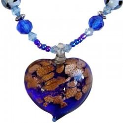 Murano GlassMurano Glass Beaded Costume Jewellery Accessories, Fashion Women Girls Gift, Beaded Costume Jewellery Accessories, F