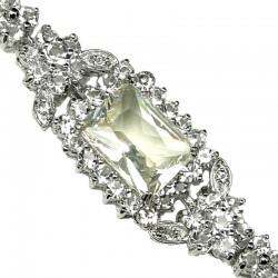Rhinestone Jewellery Bracelet, Diamante Bracelet, Dressy Bracelets, Women Costume Jewellery Bracelet, Fashion Jewelry Bracelets