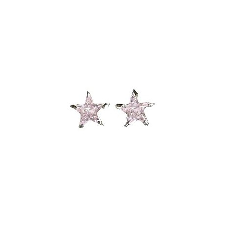 and estella earrings rings mini stud silver star bartlett
