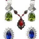 Teardrop Jewellery