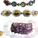 Natural Stone Bracelet