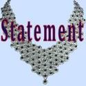 Chunky/Big/Bib/Statement Necklace