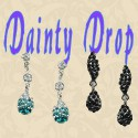 Dainty/Short Drop Earrings