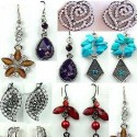 Earrings £3 - under £5