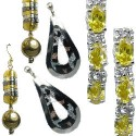 Other Colour Earrings